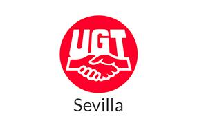 logotipo ugt sevilla
