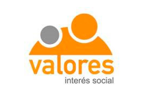 logotipo valores
