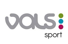 logotipo valsport
