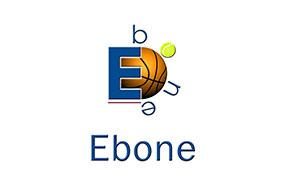 ebone logotipo