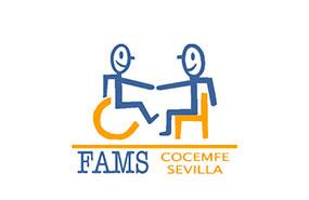fams logotipo