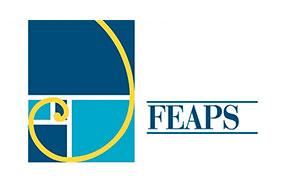 logotipo fundación feaps