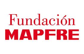logotipo fundación mafre
