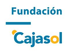 logotipo fundación cajasol
