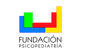 logotipo fundación psicopediatria