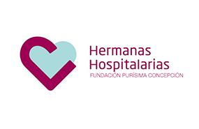 logotipo hermanas hospitalarias