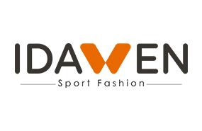 logotipo idawen