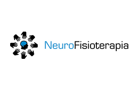 logotipo neuro fisioterapia