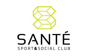 logotipo sante
