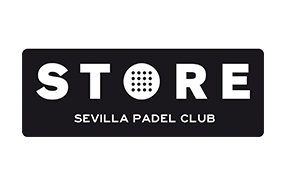 logotipo store sevilla