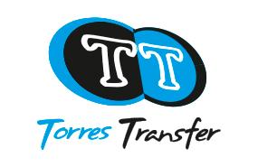 logotipo torres transfer sevilla