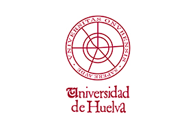 universidad de huelva logotipo