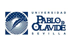 logotipo pablo olavide